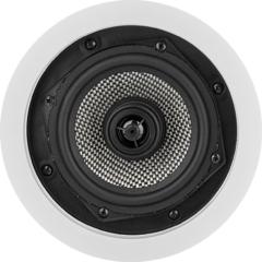 MAGNAT IC 51 White griestos iebūvējama akustiskā sistēma (cena par gab.)