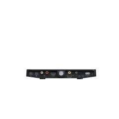 DALI SOUND HUB COMPACT Black bezvadu signāla raidītājs Oberon C, Callisto C, Rubicon C sērijas akustiskajām sistēmām