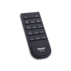 MAGNAT SBW 250 Soundbar skaņas sistēma ar bezvadu subvūferi (cena par kompl.)