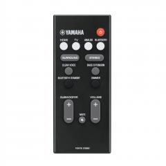 YAMAHA YAS-207 Soundbar ar subvuferi