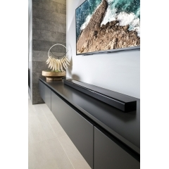 YAMAHA YAS-408 Black MusicCast BAR 400 SoundBar