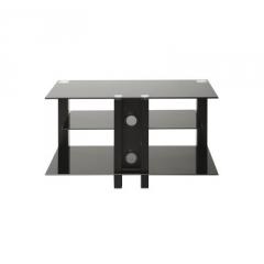 ERARD CUB 900 Black 035261 TV/aparatūras galdiņš 30
