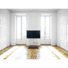 ERARD LUX-UP T 1175L Black TV statne