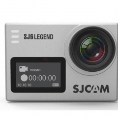 SJCAM SJ6 Legend Action Sporta kamera