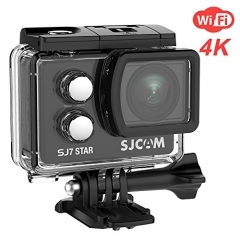 SJCAM SJ7 Star Black Action Sporta kamera