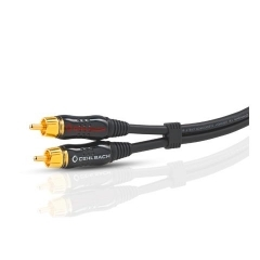 OEHLBACH Art. No. 23711 BOOOM! Y-Adapter cable 12.5m Anthracite