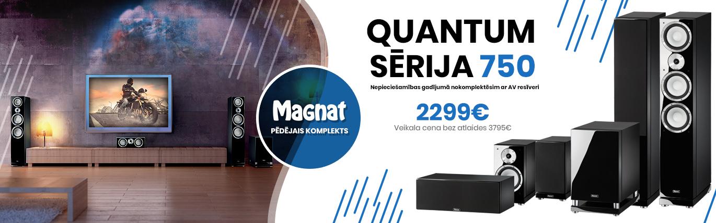 MAGNAT Quantum 750